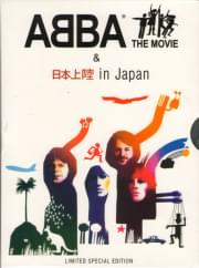 Abba Limited Special Edition (Abba The movie Special Features / The in Japan Special Features / Abba in Japan) (3 DVD)