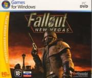 Fallout New Vegas (PC DVD)