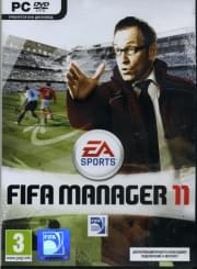 FIFA Manager 11 (DVD-BOX)
