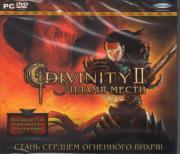 Divinity II Пламя мести (PC DVD)