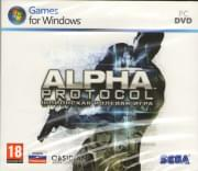 Alpha Protocol (2 DVD) (PC DVD)