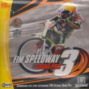 FIM Speedway Grand Prix 3 (PC DVD)