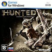 Hunted Кузня демонов [PC DVD] английская версия