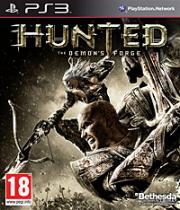 Hunted The Demon's Forge (PS3) английская версия