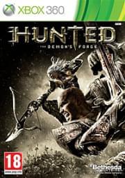 Hunted: The Demon's Forge (Xbox 360) английская версия