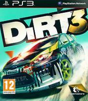 DiRT 3 (PS3)