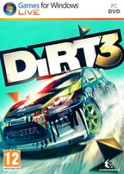 DiRT 3 (DVD-BOX)