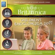 Britannica 2011 Children's Encyclopedia Английская версия (PC CD)