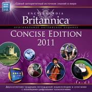 Britannica 2011 Concise Edition Английская версия (PC CD)