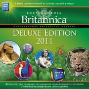 Britannica 2011 Deluxe Edition Английская версия (PC CD)