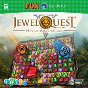 Jewel Quest 5 Неугасимая звезда (PC CD)