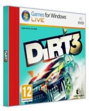 DiRT 3 (PC DVD)