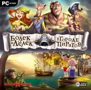 Болек и Лелек в городе пиратов (PC CD)