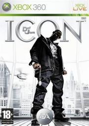 Def Jam Icon (Xbox 360)