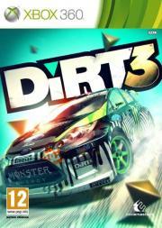Colin McRae Dirt 3 (Xbox 360)
