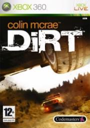 Colin McRae DIRT (Xbox 360)