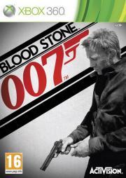 007 James Bond Blood Stone (Xbox 360)