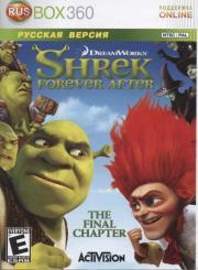 Shrek Forever After (Xbox 360)