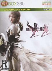 Final Fantasy XIII 2 (Xbox 360)