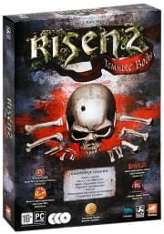Risen 2 Темные воды Подарочное издание (2 DVD   CD) (DVD-BOX)