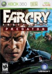 Far Cry Instincts Predator (Xbox 360)