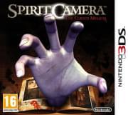 Spirit Camera The Cursed Memoir (3DS)