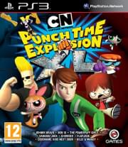 Cartoon Network Punch Time Explosion XL (PS3)