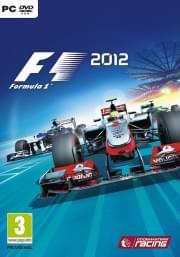 Formula 1 2012 (DVD-BOX)