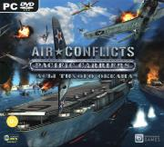 Air Conflicts Pacific Carriers Асы Тихого океана (PC DVD)