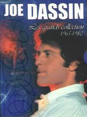 Joe Dassin Les Grands Collection 1965-1980 (Joe Dassin Live a L Olympia 77 / Joe Dassin Ses plus grands succes / Joe Dassin 1965-1980) (3 DVD)