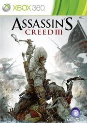 Assassin Creed 3 (2 Xbox 360)
