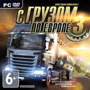 Euro Truck Simulator 2 С грузом по Европе 3 (PC DVD)