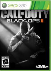 Call of Duty Black Ops II (Call of Duty Black Ops 2) (Xbox 360)