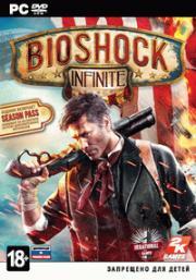 BioShock Infinite (DVD-BOX)