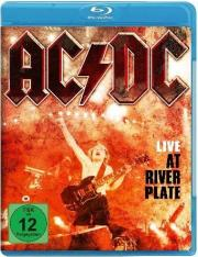 AC DC Live at river plate (Blu-ray)