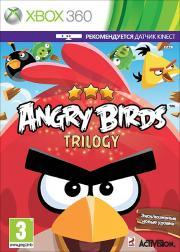 Angry Birds Trilogy (Xbox 360 / Xbox 360 Kinect)