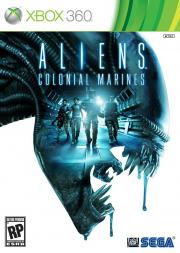 Aliens Colonial Marines (Xbox 360)