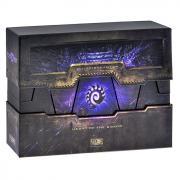 StarCraft II Heart of the Swarm Коллекционное издание (PC DVD)