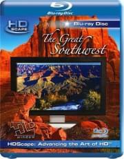 HD Окно Великий юго-запад (Blu-ray)