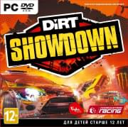 DIRT Showdown (PC DVD)