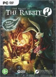 The Night of the Rabbit (DVD-BOX)