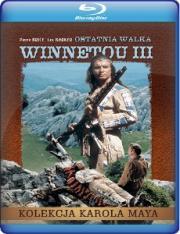 Виннету 3 (Blu-ray)