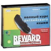 Reward Intern@tive Elementary 1 Уровень (3 PC CD)
