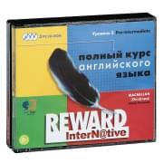 Reward InterN@tive Pre-Intermediate 2 Уровень (3 PC CD)