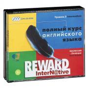 Reward InterN@tive Intermediate 3 Уровень (3 PC CD)