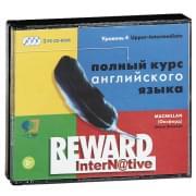 Reward Intern@tive Upper-Intermediate 4 Уровень (3 PC CD)