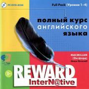 Reward InterN@tive Полный комплект 1-4 Уровни (PC DVD)