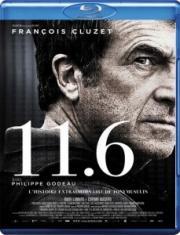 11 6 (Blu-ray)