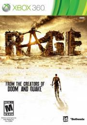 RAGE (2 Xbox 360)