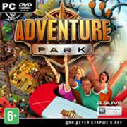 Adventure Park (PC DVD)